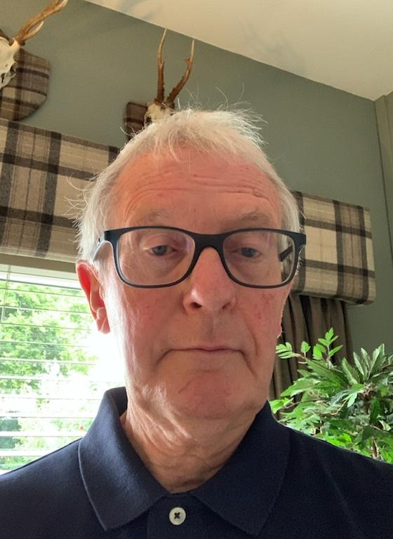 Kenneth Johnston