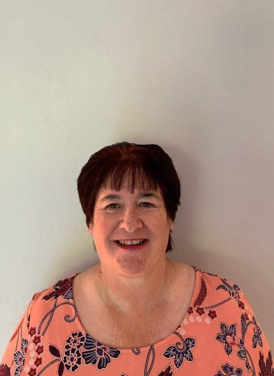 Ann Cornish
