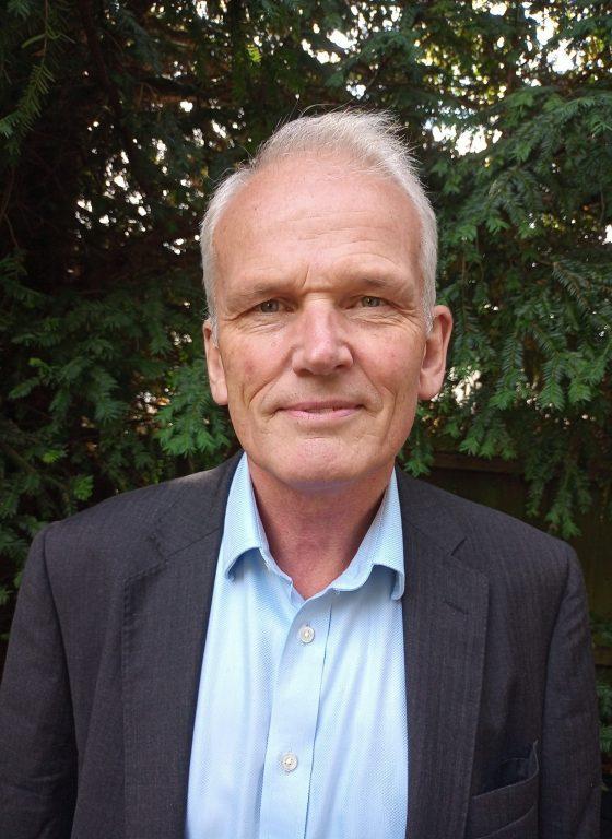 Simon Willsmer